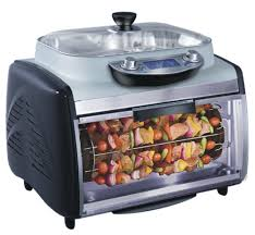 Modern Toaster Digital Multi Function Toaster Oven With Modern Design Oven