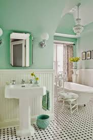 retro bathroom ideas 10 vintage bathroom design ideas5 10 vintage bathroom design
