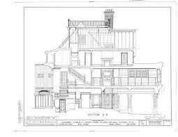 Park West Floor Plan by File Glenmont Llewellyn Park West Orange Essex County Nj Habs