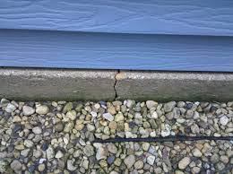 on the slab foundation serious problem tenant landlords