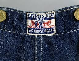 horse power the story behind our jeans u2014 literally levi strauss