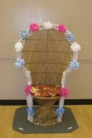 Baby Shower Wicker Chair Rental Baby Shower Chairs 2 Baby Shower Chairs Pinterest Baby
