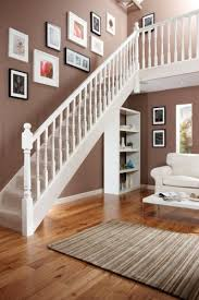 Banister Handrail Wooden Stair Parts Banister Rail Stair Spindles Stair Kits 2017