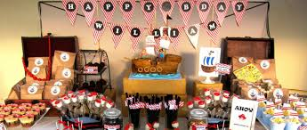 pirate party supplies shiver me timbers it s a pirate party b lovely events