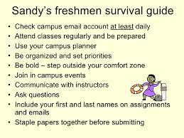 Senior Comfort Guide My College Freshman Is Your High Senior
