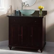 Vessel Sink Cabinet Height Bathroom Vanity Height With Vessel Sink Bathroom Decoration