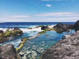 one of the most beautiful pools in the world piscinas naturales