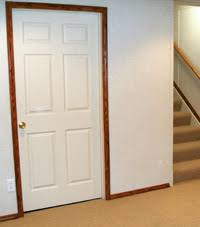 adding those finishing touches for your finished basement in
