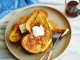 french toast recipe robert irvine food network