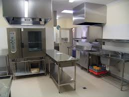 kitchen brilliant industrial kitchen design ideas stainless