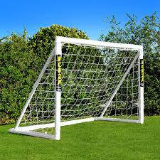 amazon com forza soccer goals the ultimate home soccer goals