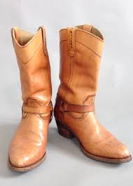 vintage cowboy boots leather boots mens leather boots womens