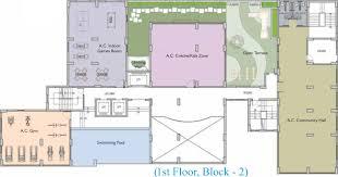 Floor Plans For Kids by Meridian Splendora In Dum Dum Kolkata Price Location Map