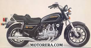 honda gold wing 1100 gl1100 motorcycles