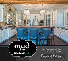 mod living collection by rinehart realty focuses on exceptional