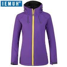 Online Get Cheap Jacket Womens Waterproof Aliexpress Com