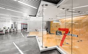 office interior grauforz office interior and branding by anagrama office design