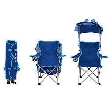 kelsyus kids original canopy backpack chair