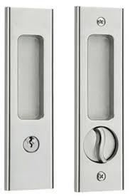 sliding door handle privacy with keyed mortise lock sliding closet