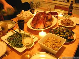 full thanksgiving dinner 37 hd creative dinner pictures full hd wallpapers
