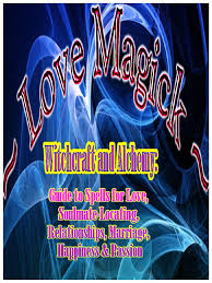 complete book of love spells pdf candle soulmate
