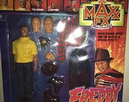 Vintage Freddy Krueger Etsy