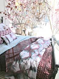 bedroom interesting tie dye bed sheets for bedroom decoration