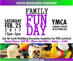 ymca sinking spring pa family fun day sinking spring pa berksfun com kids events in