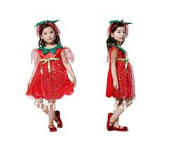 Italian Halloween Costume Shop Free Shipping Kids Halloween Costume Party Show Red
