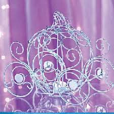 Carriage Centerpiece Cinderella Wedding Centerpieces