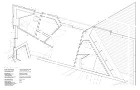 Curtain Wall House Plan Gallery Of Tula House Patkau Architects 54