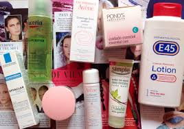 makeup routine for sensitive skin mugeek vidalondon