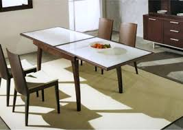 Modern Glass Dining Table Ikea Round Glass Dining Table U2013 Mitventures Co