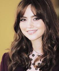 doctor who hairstyles 32 best jenna coleman images on pinterest doctor who doctor who