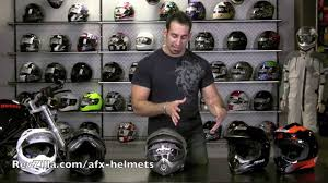 afx motocross helmet afx fx 37 ds enduro helmet review at revzilla com youtube