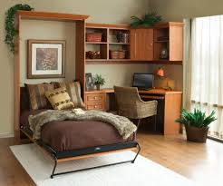 bedroom contemporary murphy beds with natural wood queen wall with