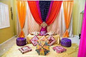 r u0026r event rentals bay area indian wedding decorations ladies
