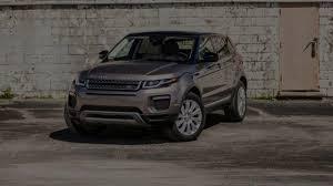 icon land rover 2017 land rover range rover evoque in depth a style icon for