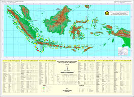 Map Of World Nuclear Power Plants by Geothermal Indonesia Power Generation