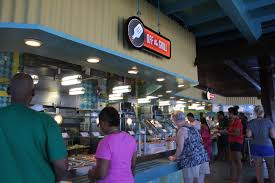 tour of the lido deck buffet on carnival cruise in hd all you