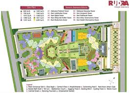 Palace Floor Plans Rudra Builders Rudra Palace Heights Floor Plan Rudra Palace