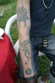 caleb quebecois muslim tattoo artist wwoofer liberated gardener