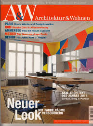 architektur und wohnen architektur wohnen