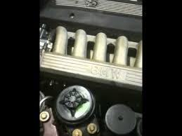 bmw fuel pump fuse youtube