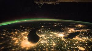 nasa space pictures time lapse collection earth from space images from astronauts