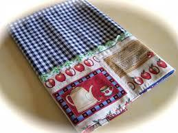 Kitchen Apples Home Decor Kitchen Accessories Sweet Decorative Kitchen Dish Towels With