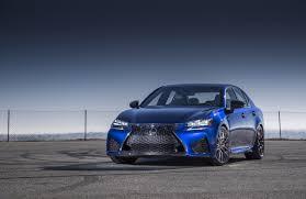 lexus gs 350 performance 2016 lexus gs f is refined performance