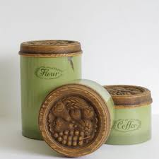 coffee kitchen canisters best tea coffee sugar canisters products on wanelo