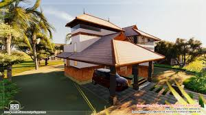 tamilnadu traditional house picture house and home design