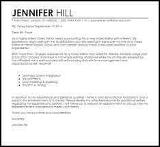cover letter to editor 28 images copy editor resume editor